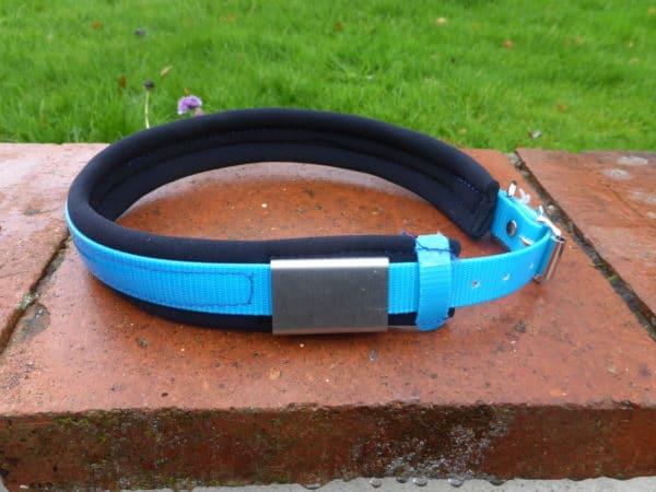 Agility Dog Collar-0
